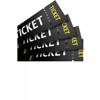 friday ticket icon