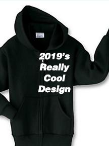 2019 Hoodie