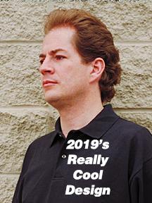 2019 Polo shirt