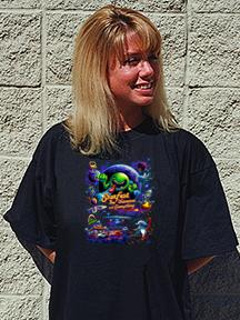 StarFest 2019 T-Shirt