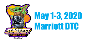 StarFest 2020